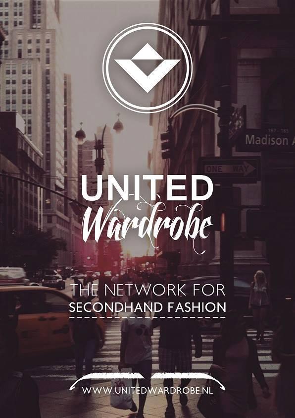 €5 korting eerste aankoop @ United Wardrobe