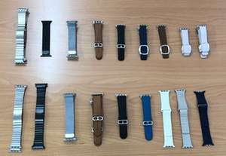 Zeer goedkope originele Apple Watch bandjes vanaf €15 @ Amac Breda
