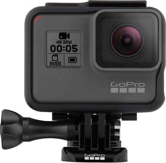 GoPro Hero 5 @Bol.com