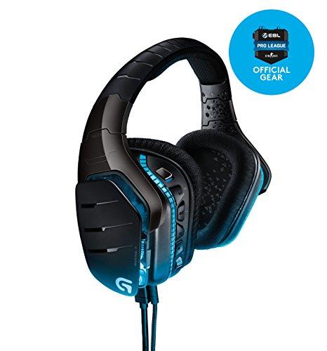 Logitech G633 Artemis Spectrum gaming headset voor €58,24 @ Amazon.de