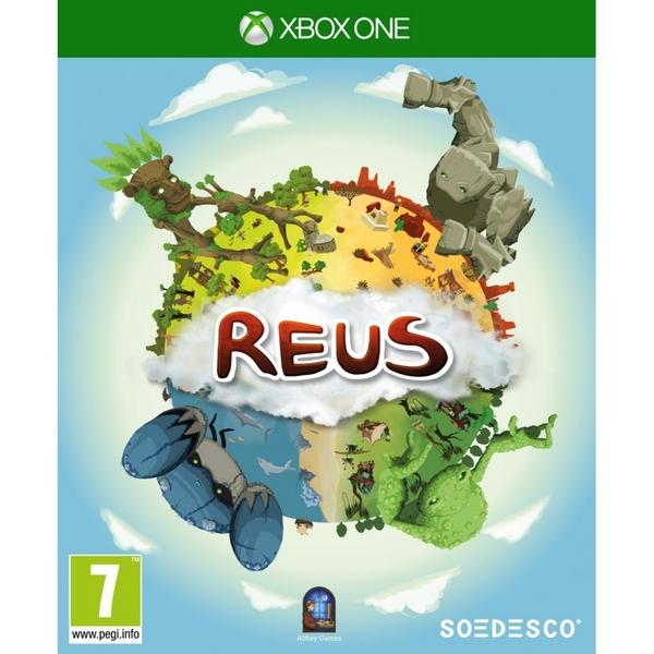 Reus (Xbox One) voor €8,99 @ Shop4NL