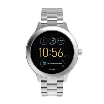 Fossil Q Venture Smartwatch (4 varianten) @ fonQ