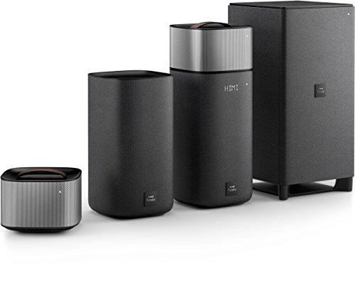 Philips Fidelio E6 home cinema set voor €749,94  @ Amazon.de