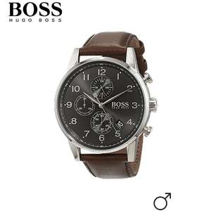 Hugo Boss bij Daily Watch Club