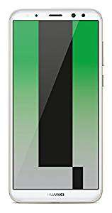 Huawei Mate 10 Lite in white @amazon.it  voor €233,94