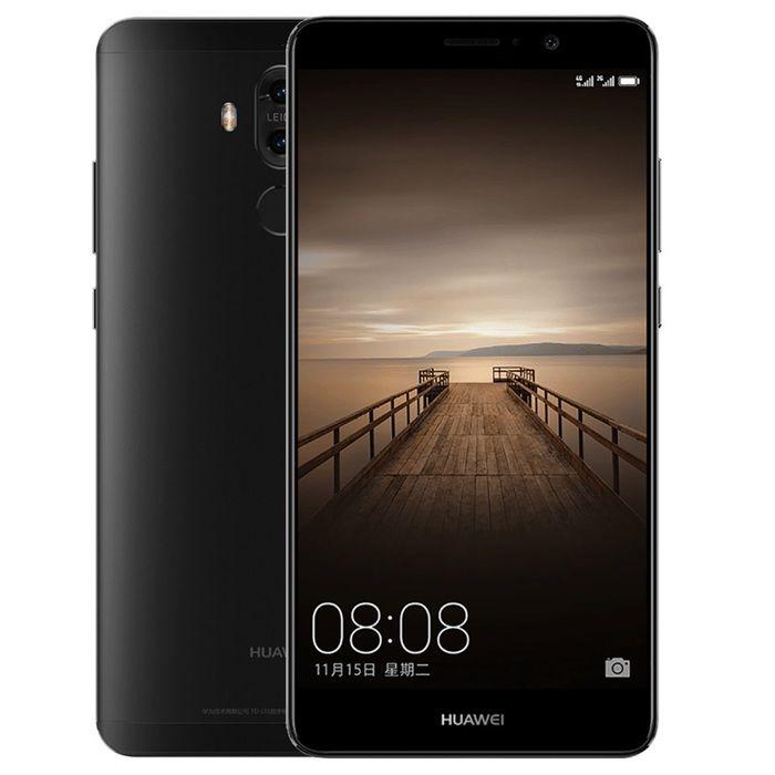 Huawei Mate 9 Dual Sim grijs nu €453 @ Mobiel.nl