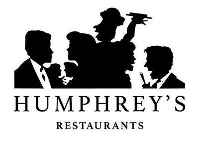 3-gangenmenu voor 2 bij Humphrey's voor €35 @ AH.nl