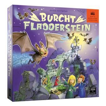 Burcht Fladderstein voor €16 @ Fonq