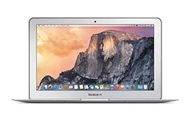 €100 korting op Macs @ iCentre (bijv. Mac Mini voor  €419)