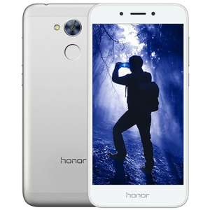 Honor 6A smartphone voor € 88,- (Android 7, 16gb, 2gb, 13MP)