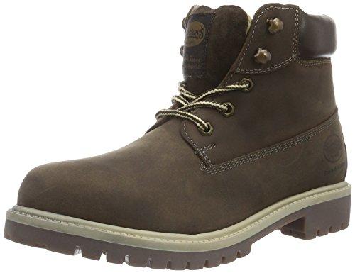Max. 77% korting op Dockers combat boots voor heren