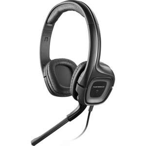 Plantronics Audio 355 Multimedia Headset voor €12,90 @ PC Score