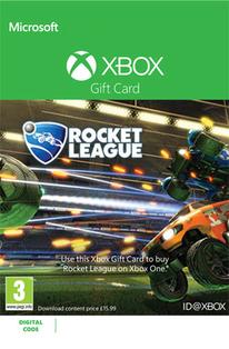 Rocket League (Xbox One) voor €8,73 @cdkeys.com