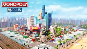 Monopoly Plus (PC)