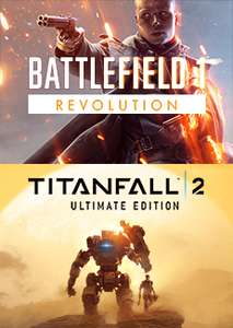 Battlefield™ 1 en Titanfall™ 2 Ultimate Bundle