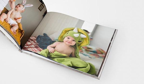 30% korting op een Albelli fotoboek
