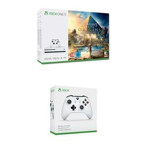Diverse Xbox One S Console bundels vanaf €199 @ Amazon.de