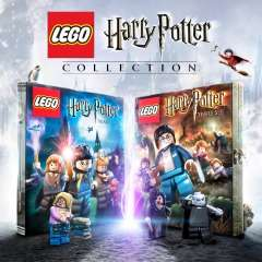 LEGO® Harry Potter™ Collectie - PS4 - PS Store
