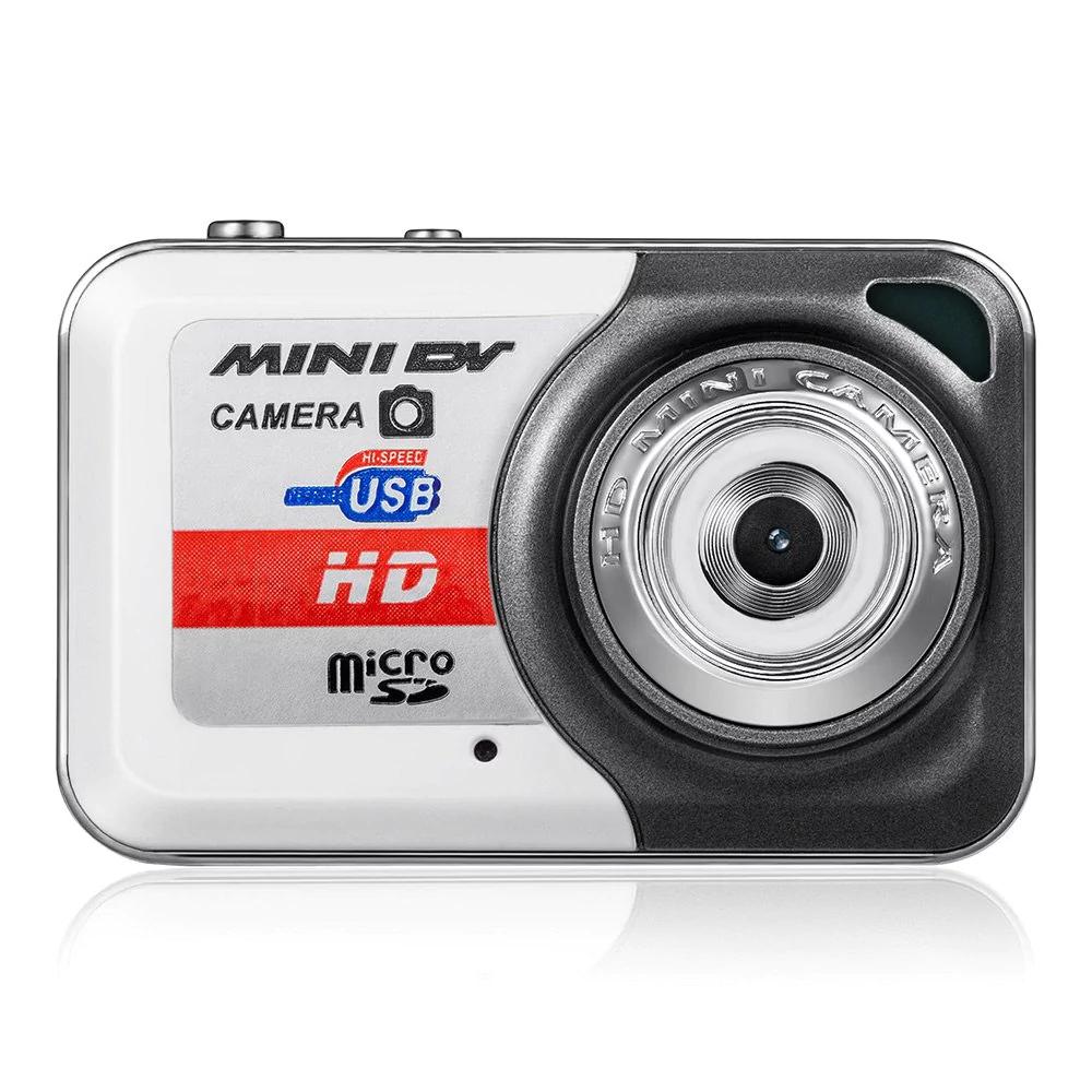 Mini (sleutelhanger) camera voor €4,91 @ Rosegal