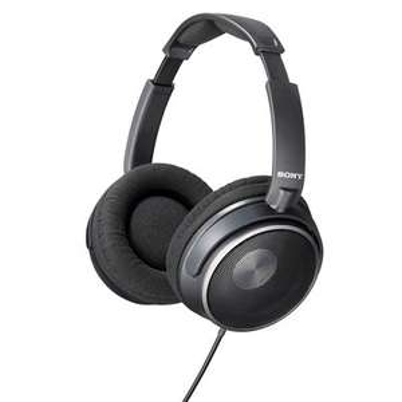 Sony MDR-MA100 On-Ear koptelefoon voor € 12,99 @ Foka