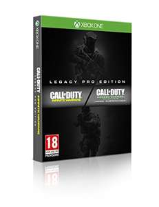 Call of Duty: Infinite Warfare Legacy Pro Edition (Xbox One) voor  €22,28 @ Amazon ES