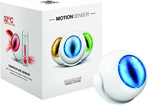 Fibaro Motion Sensor FGMS-001 Z-Wave Plus voor €41,49 @ Amazon.fr