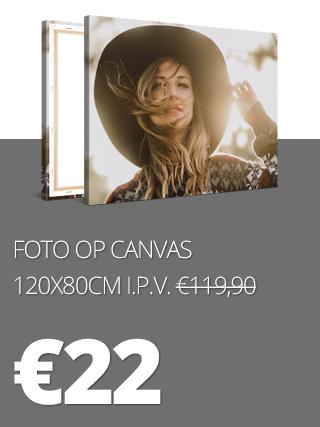 Canvas 120X80