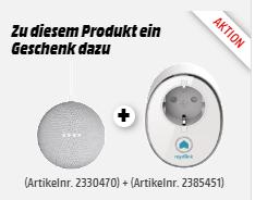 GRENSDEAL (DE)  Google Home Mini + D-LINK DSP-W115 (€53)