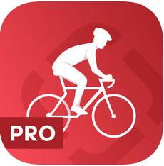 Appstore: Runtastic Road Bike PRO gps, gratis