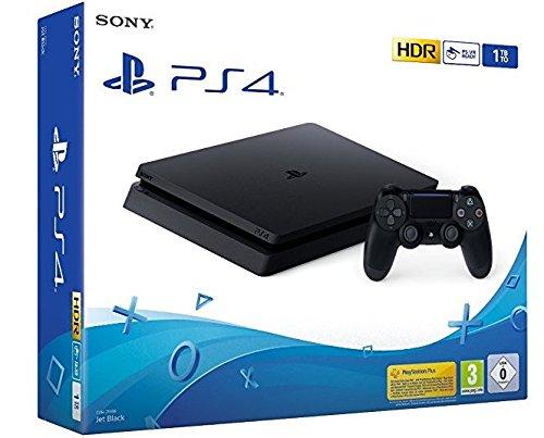 Playstation 4 Slim 1Tb €249