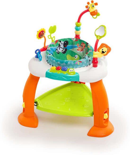 Bounce Bounce Baby Activity Jumper voor €59,78 @ Amazon.de