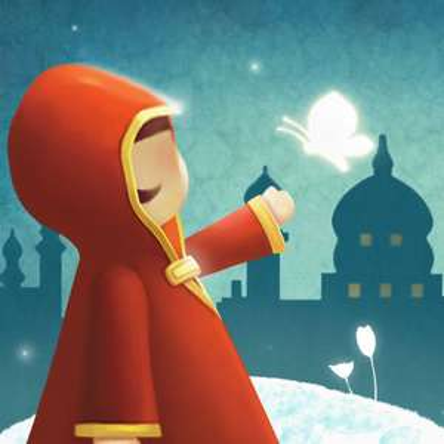 Lost Journey (Android) tijdelijk gratis @ Google Play