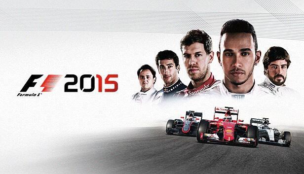 [Steam] F1 2015 Gratis