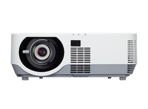 Prijsfout: NEC P502W Beamer - €113,70 @ Dodax