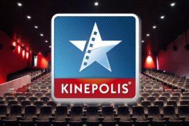 Naar de bioscoop (Kinepolis België) voor 8 euro