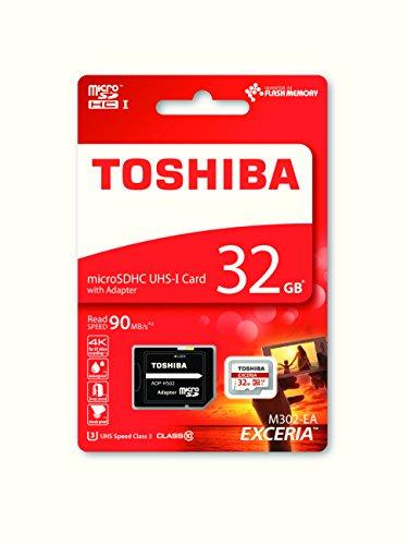 Toshiba SDHC 32gb (gratis verzending)