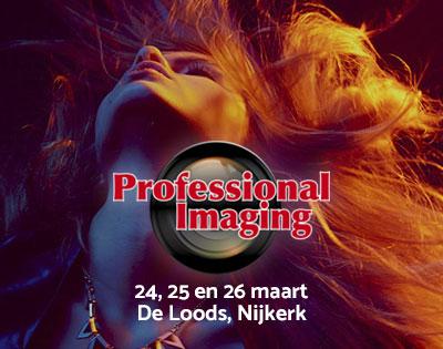 Beursprijzen: Tot 25% korting op fotogear bij cameranu.nl op de professional imaging beurs in Nijkerk. (Sony, Sigma, Tamron, Benro, B+W, etc.)