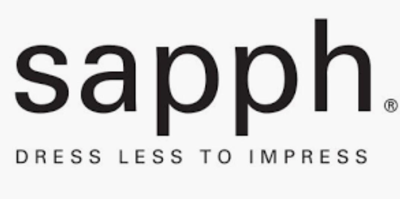 Extra 25% korting op alle (sale) artikelen @Sapph.com