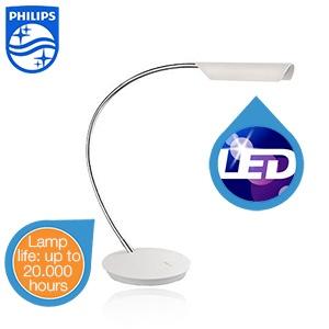 Philips tafellamp Ledino (37954/31/16) voor € 45,90 @ iBOOD