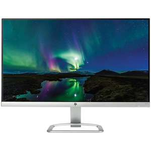HP IPS LED Monitor 24ES - 23,8 inch