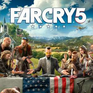FARCRY 5 PS4/XONE bij Gameshop.nl