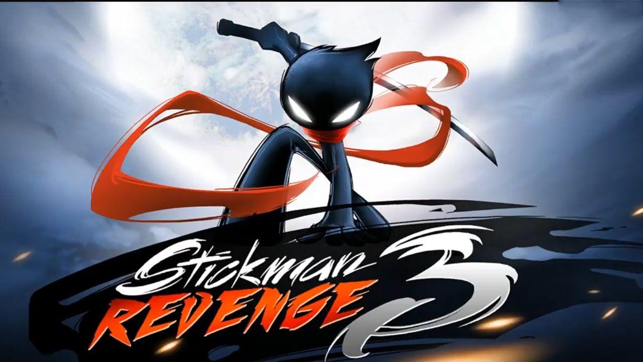 Stickman Revenge 3: League of Heroes (Android) tijdelijk gratis