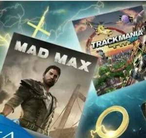 PS Plus games voor April @ PSN