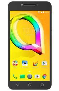 Alcatel A5 LED voor €99 @ Belsimpel