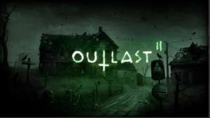 Outlast 2 STEAM