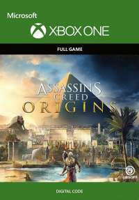 Assassin's Creed Origins Xbox One @ CDKeys.com