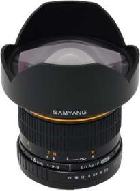 Samyang 14mm f/2.8 ED AS IF UMC Sony