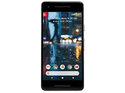 Google Pixel 2 128GB voor €699 @ NoRRoD