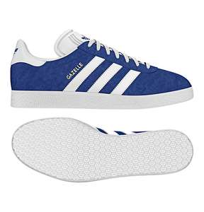 adidas Gazelle heren sneakers -60% = €39,98 @ Hudson's Bay