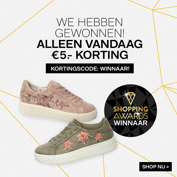 €5 korting op je bestelling vanaf €29,99 @ Van Haren